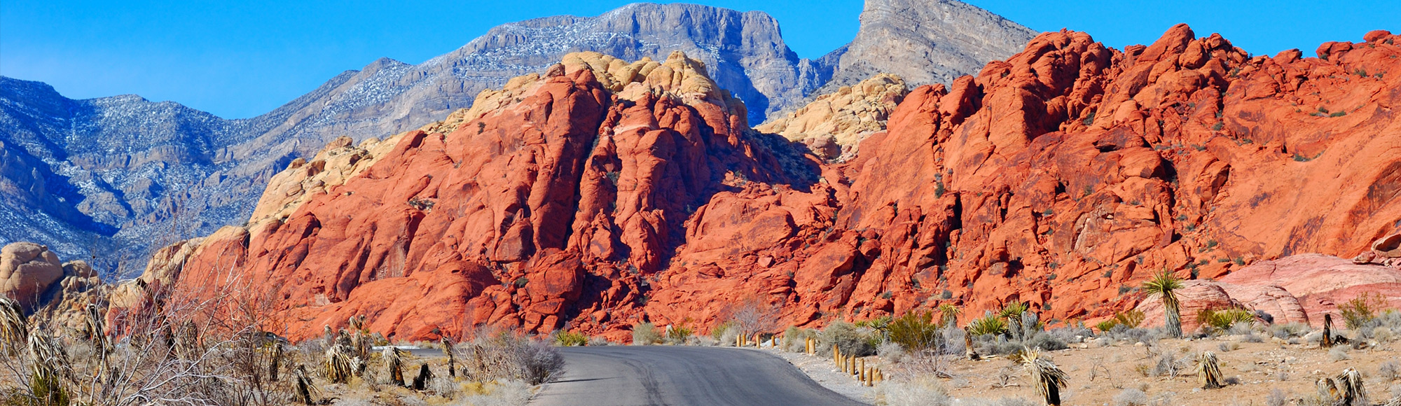 Red Rock - Las Vegas Nevada | Vegas com
