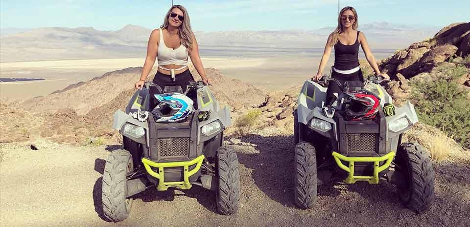 ATV Hidden Valley Fun Run