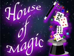 House of Magic PR
