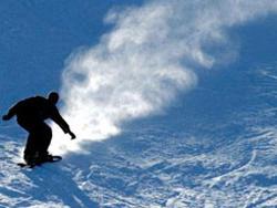 Las Vegas Ski & Snowboard