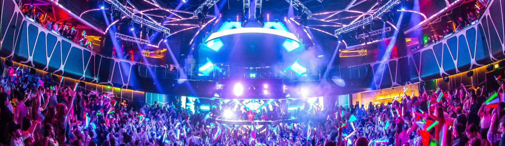 Hakkasan - Showtimes, Deals, & Reviews | Vegas com