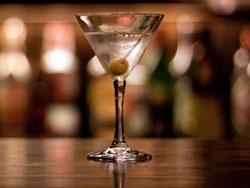 Claude's Bar