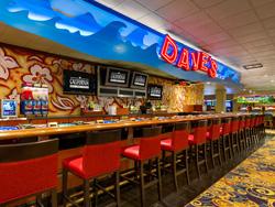 Dave's Aloha Bar