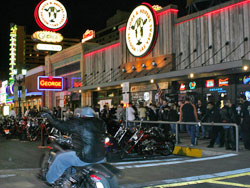 Hogs & Heifers Saloon