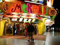 Mermaid's Casino