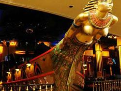 Cleopatra's Barge Multi Image