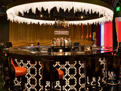 Jean Georges Steakhouse Bar