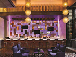 Lobby Bar at Aria