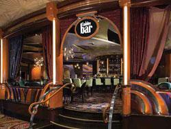 Lobby Bar at MGM Grand