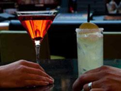 Lobby Bar at Mirage