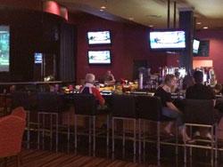 Lounge at Excalibur