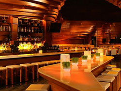 Stack Bar