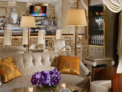 Tower Suite Bar