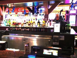 Crawfish Bar