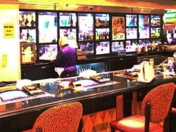 Masquerade Bar at Orleans