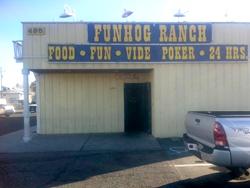 Funhog Ranch