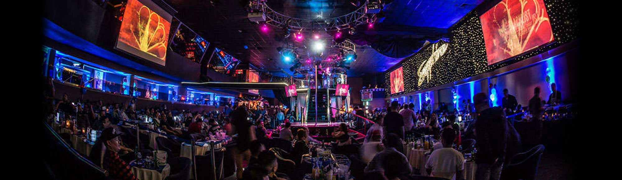 Gentleman Club Vegas