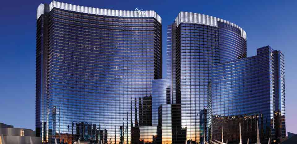 Aria Reservations
