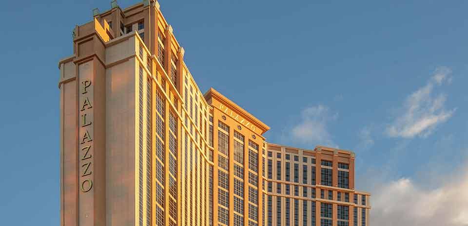 Palazzo Las Vegas Hotel Promo Code