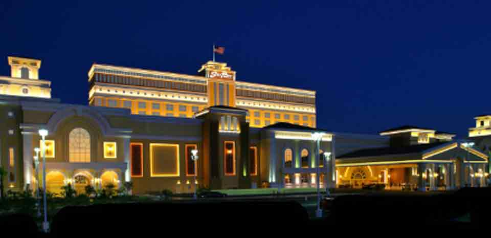 South Point Hotel And Casino