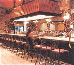 Big Al's Oyster Bar