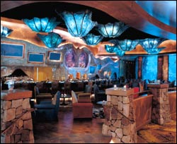 Mermaid Restaurant & Lounge