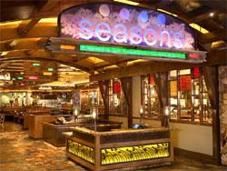 Seasons Buffet