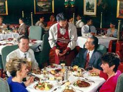Steak House at Circus Circus