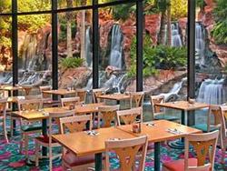 Paradise Garden Buffet