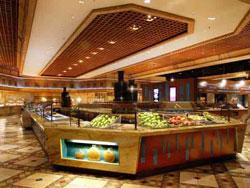 More The Buffet at Luxor - Restaurant | Vegas.com