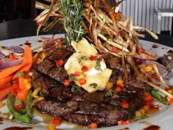 Hash House A Go Go at Imperial Palace