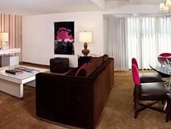 Cosmopolitan Suite, 1 King, High Roller View