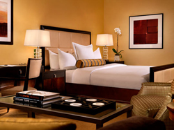 Superior Room, One King Bed
