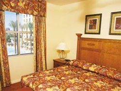 Wyndham Two Bedroom Suite