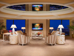Encore Salon Suite