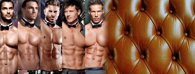 Chippendales: The Show