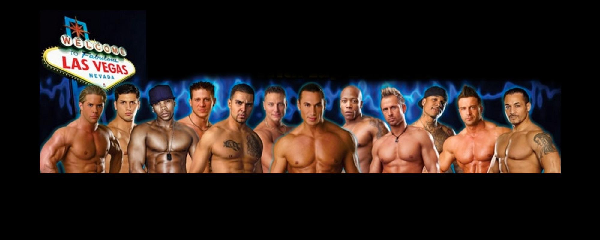 Men of Sapphire show