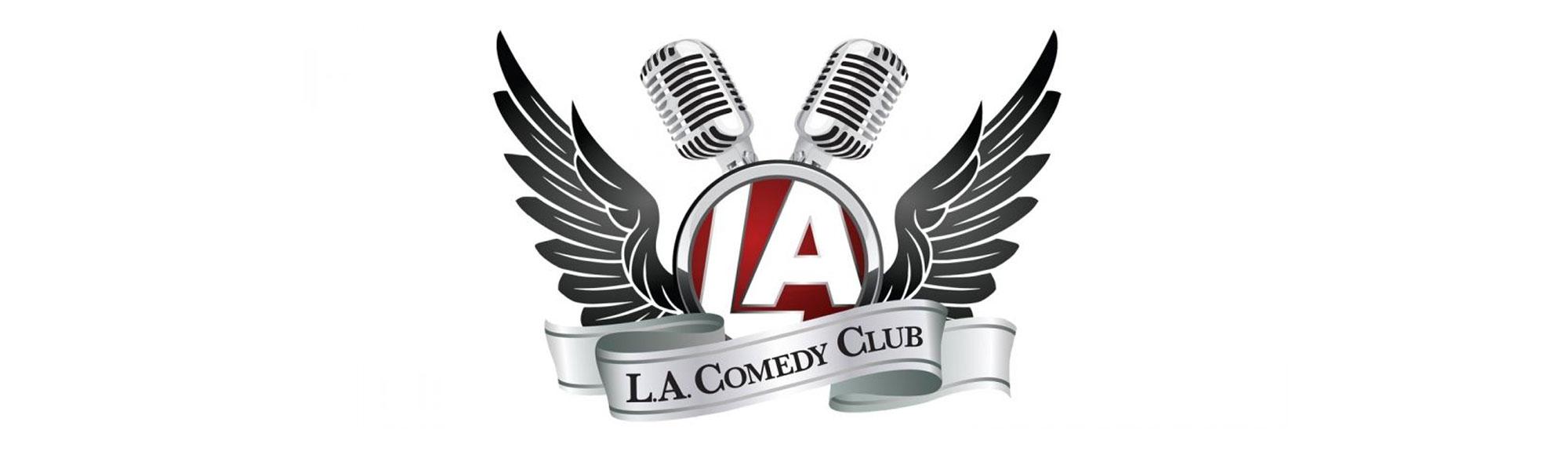 LA Comedy Club show