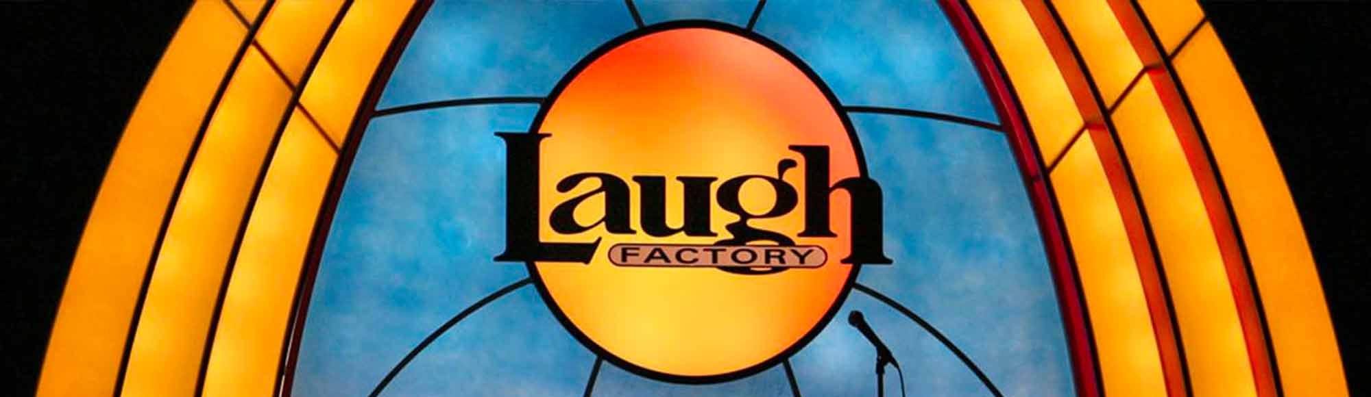 Laugh Factory show