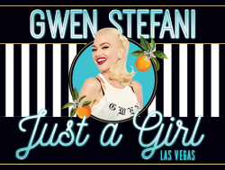 Gwen Stefani Primary
