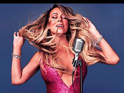 Mariah Carey: The Butterfly Returns