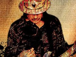 An Intimate Evening with Carlos Santana