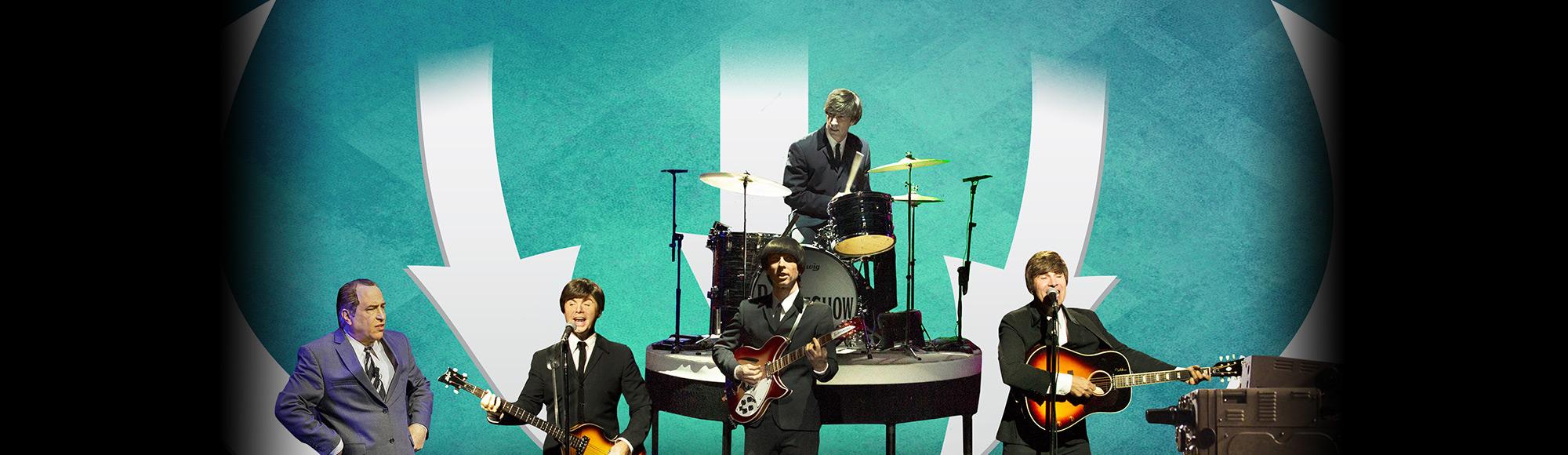 Beatleshow show