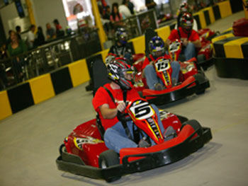 Pole Position Raceway - Pole Position Raceway