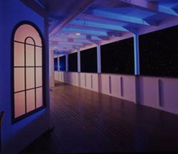 Titanic Artifact Exhibition - Titanic: The Artifact Exhibition