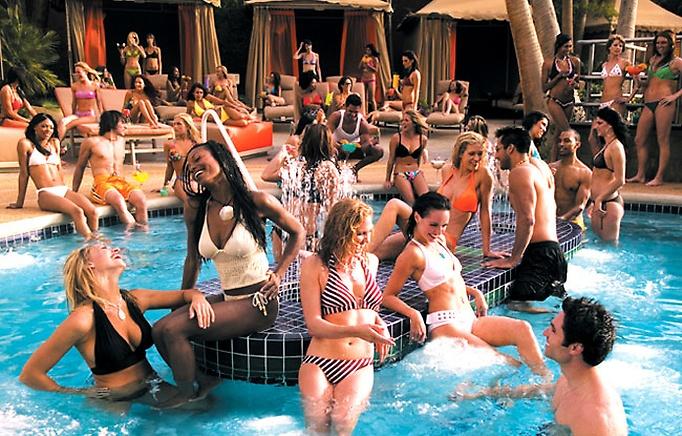 V Card: The Vegas Nightclub Pass - V Card: The Vegas Nightclub Pass