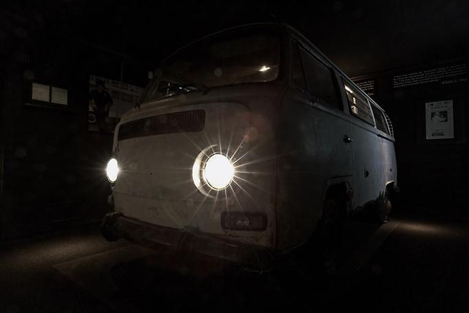 Zak Bagans' The Haunted Museum - Zak Bagans' Haunted Museum