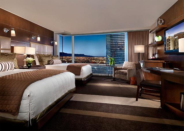 Rooms: ARIA Resort & Casino