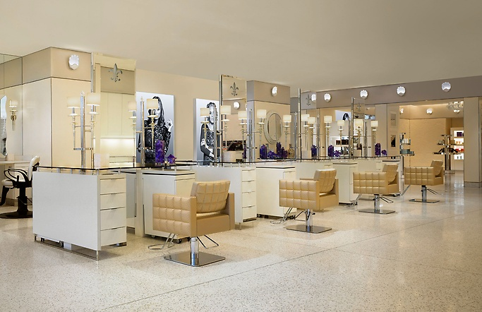 Claude Baruk Salon