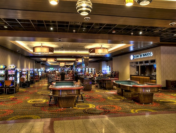 The Linq Casino